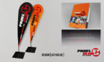 Marketing Padel Club par Actidis